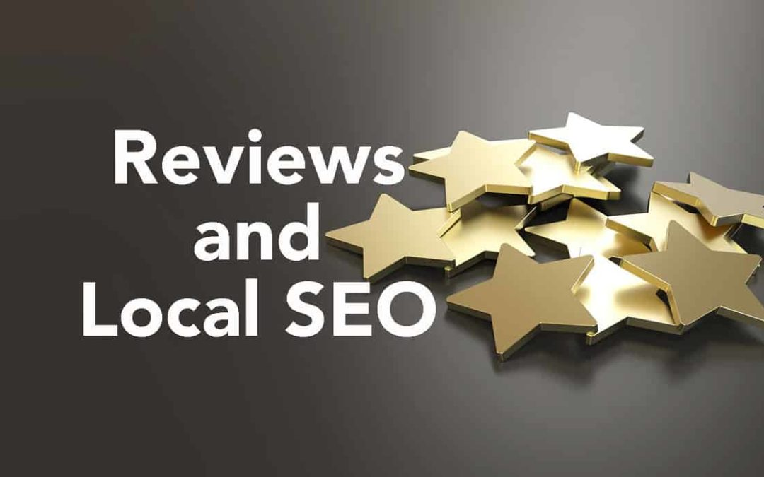 Google Reviews Are One of the Most Important Local SEO Factors